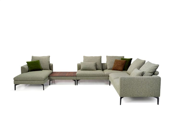 Design Fauteuil Jori.German Design Awards Recognize Classic Comfort Of Jori