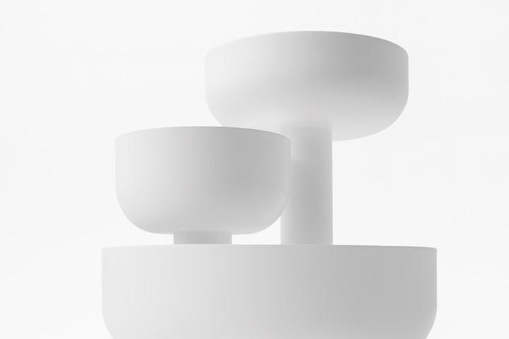Fungi by Zens + nendo. Ph. by Akihiro Yoshida