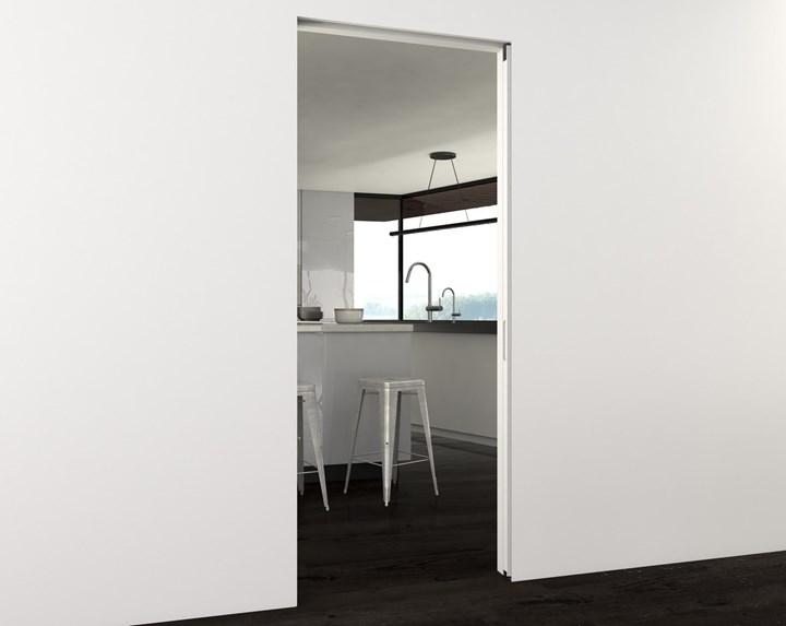 Invisidoor S by Argenta