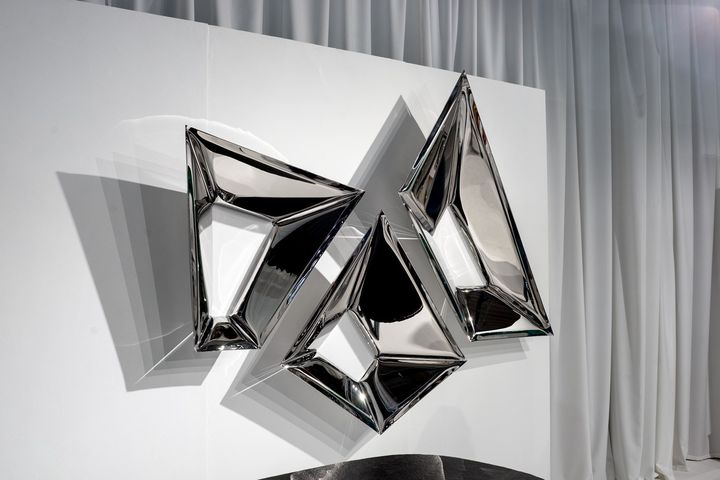 Zieta Mirror Collection