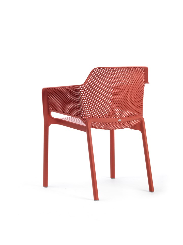 The Living Coral for the Outdoor Spaces
