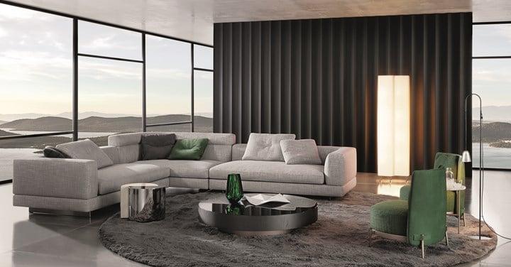 ALEXANDER - Design Rodolfo Dordoni