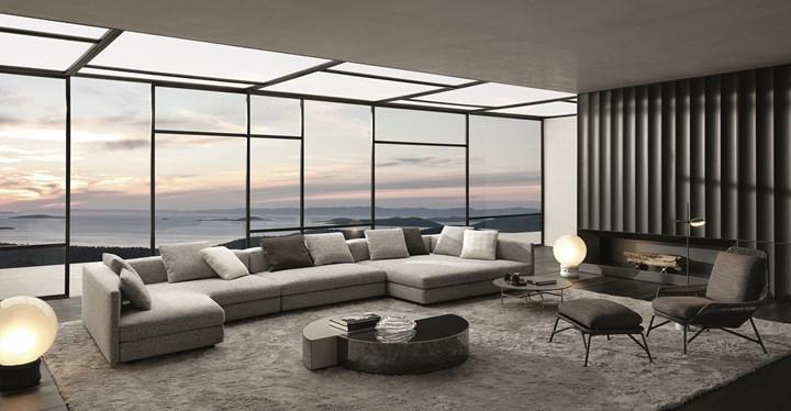 GRANVILLE - Design Christophe Delcourt