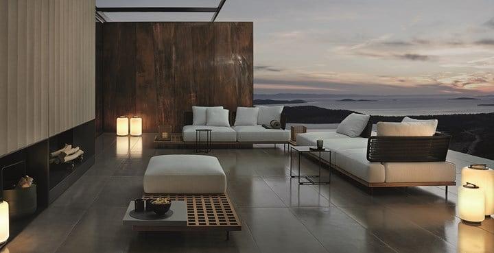 QUADRADO - Design Marcio Kogan