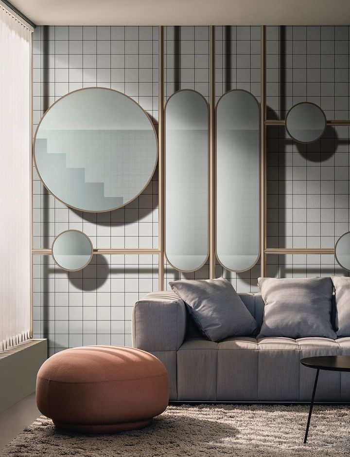 Nuove ispirazioni per Wall&Decò