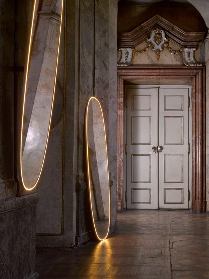 La Plus Belle by Philippe Starck X Flos. Ph. by Filip Slapal