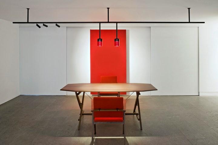 Infra-Structure by Vincent Van Duysen X Flos