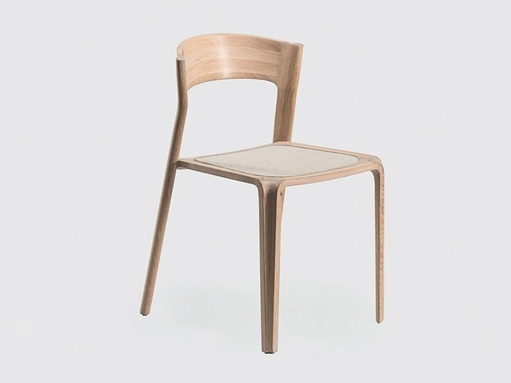 Primum chair by MS&Wood