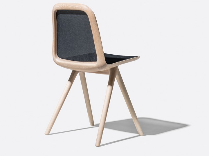 Air chair by MS&Wood