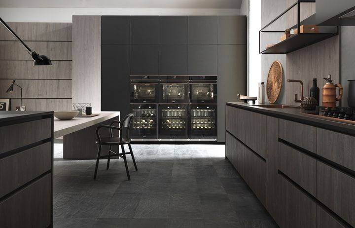 Ares Collection by Floritelli Cucine