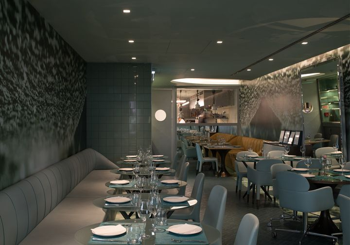 L&L Luce&Light for the WC Beautique Hotel in Lisbon