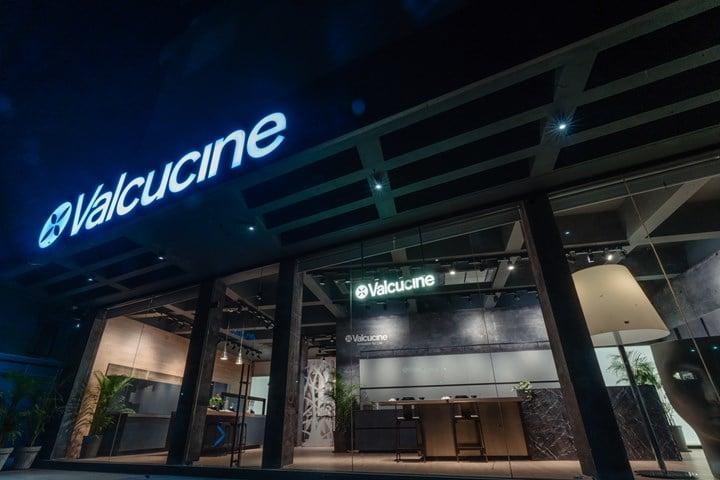 Valcucine in India