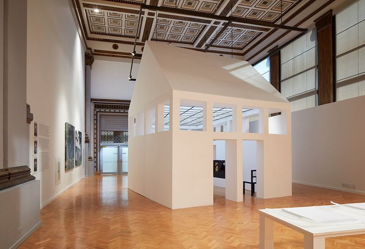 '…and other such stories': Chicago Architecture Biennial 2019