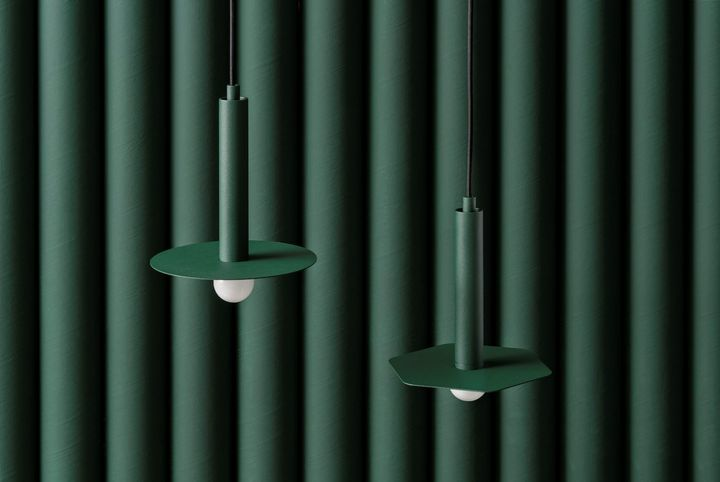 Forest Green by FILD