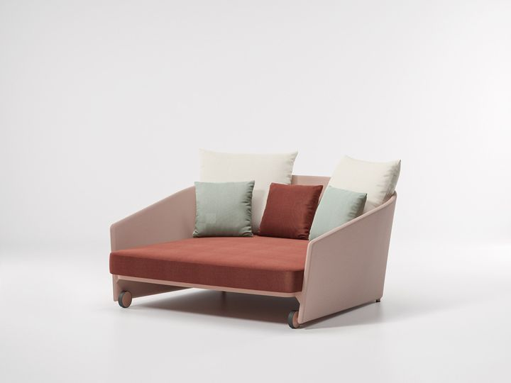 Bitta Lounge daybed
