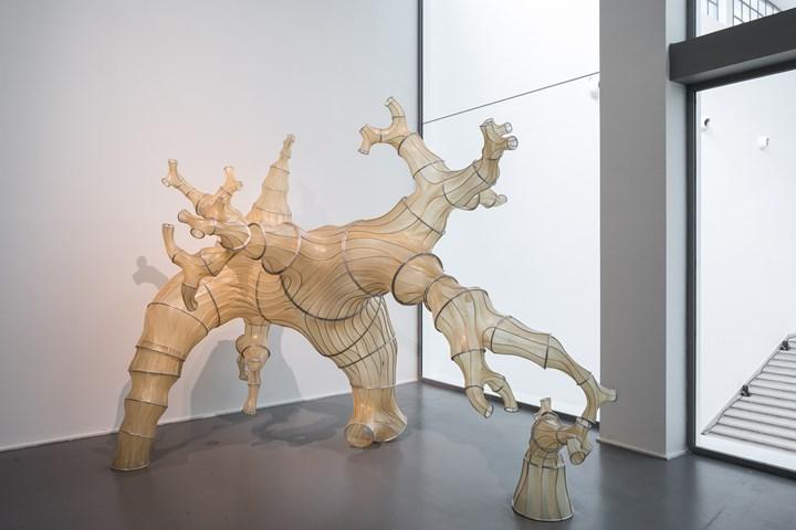Broken Nature © La Triennale di Milano - foto Gianluca Di Ioia