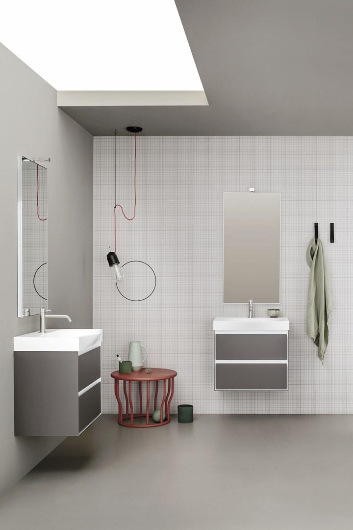 space saving solutions for the bathroom