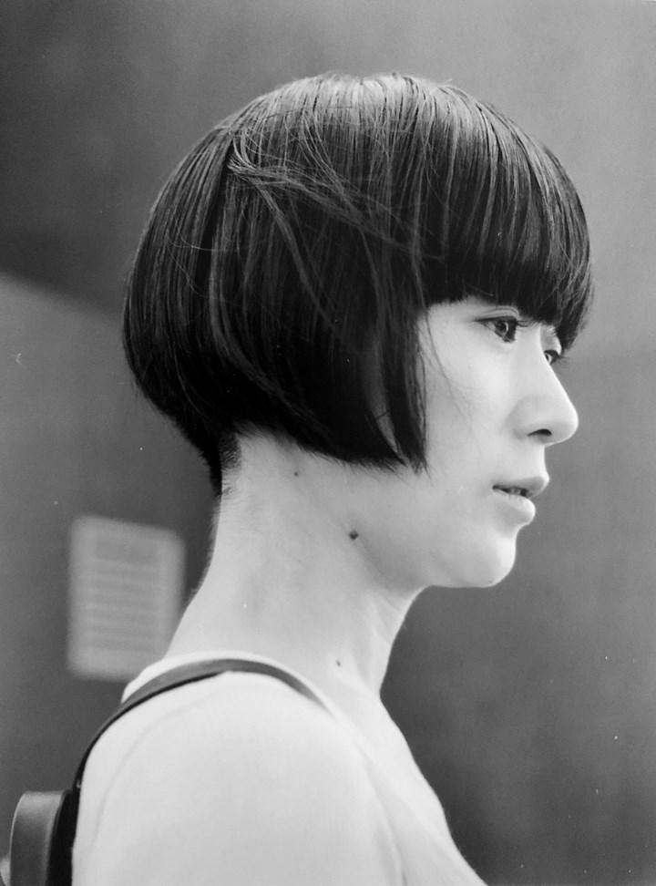 Rikako Nagashima. Ph. by Pizco