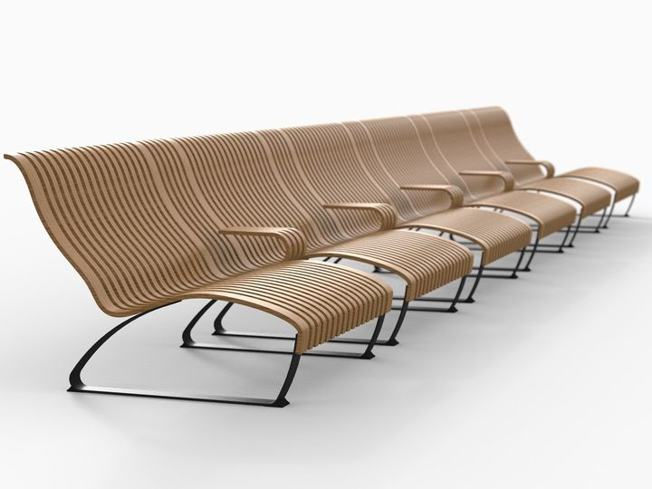 Nova C Recliner by Green Furniture