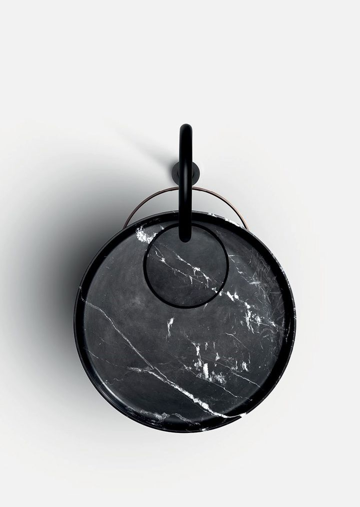 Eccentrico - Design Victor Vasilev