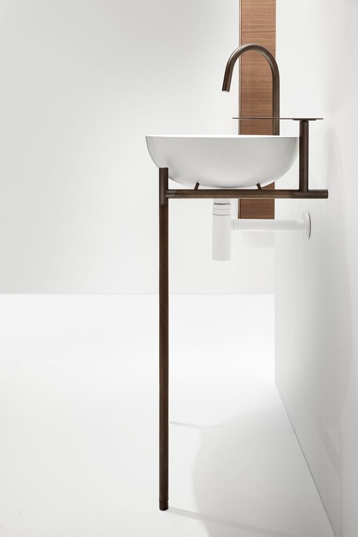Monsieur - Design Matteo Thun & Antonio Rodriguez