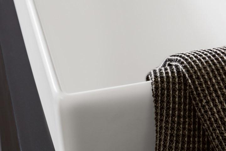 Villeroy & Boch Bathroom Collection Made by TitanCeram
