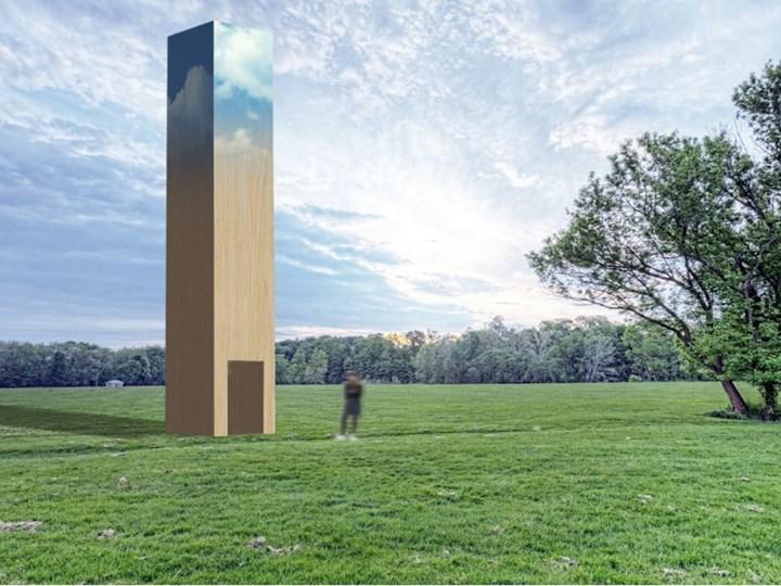 A Pinnacle of Reflections: Matteo Thun + 3M