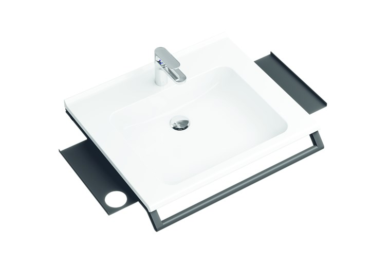 New Washbasin by HEWI