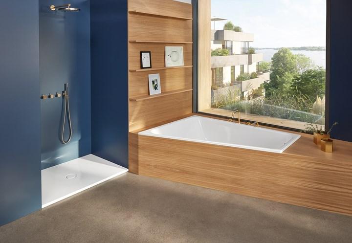Bettes Lösungen für kleine Badezimmer