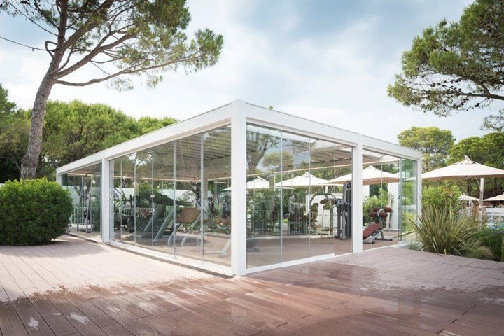KE Outdoor Design al Fuorisalone 2019
