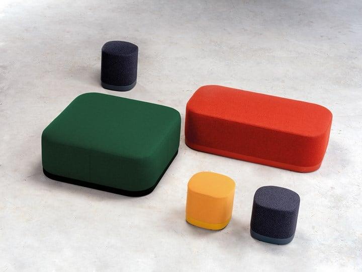 Multi-seat Puck by Enea Ph. by Salva Lopez
