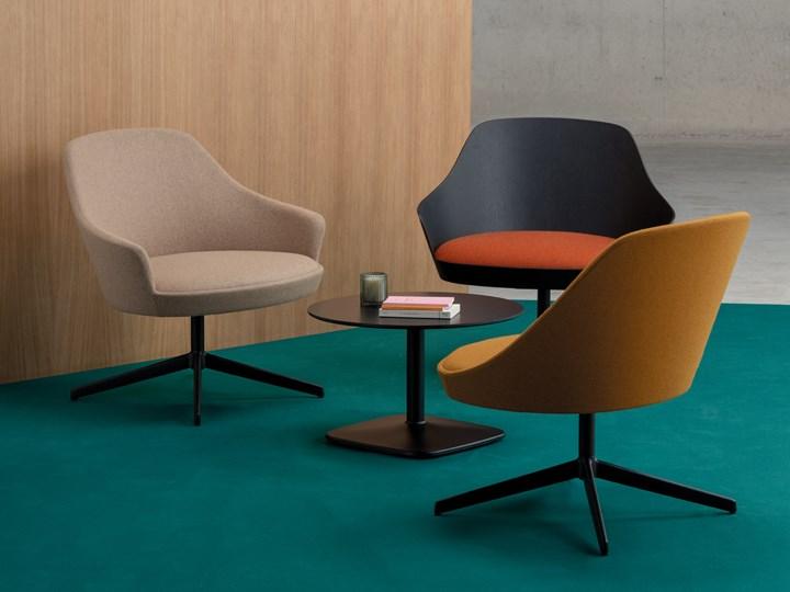 Kaiak Lounge by Enea Ph. by Salva Lopez
