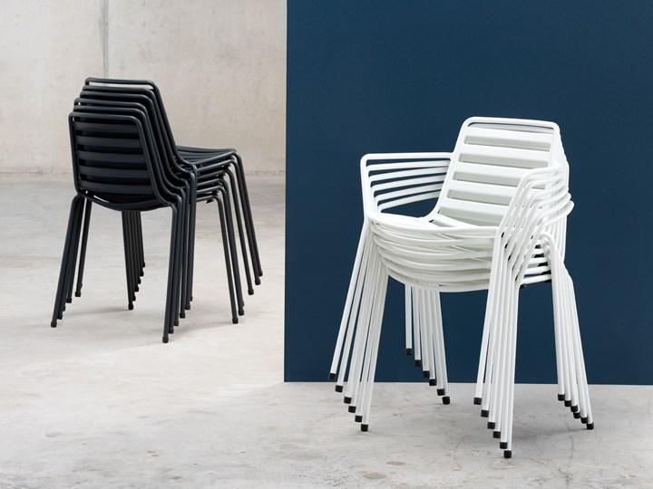 Street chair by Enea Ph. by Salva Lopez