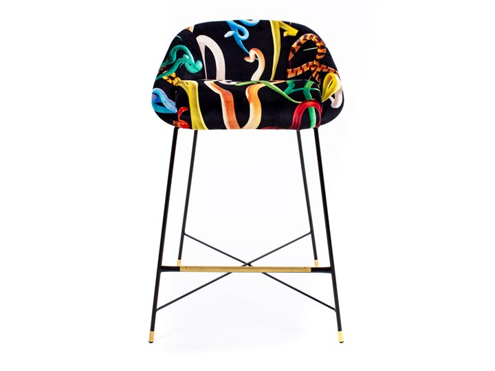 Retro Furniture with a Surreal Mood