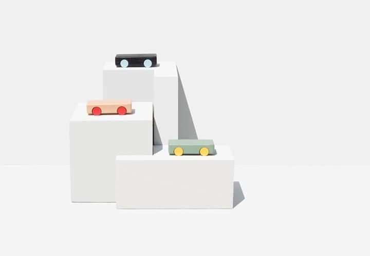 Campaign Image - Solid Cars Mini