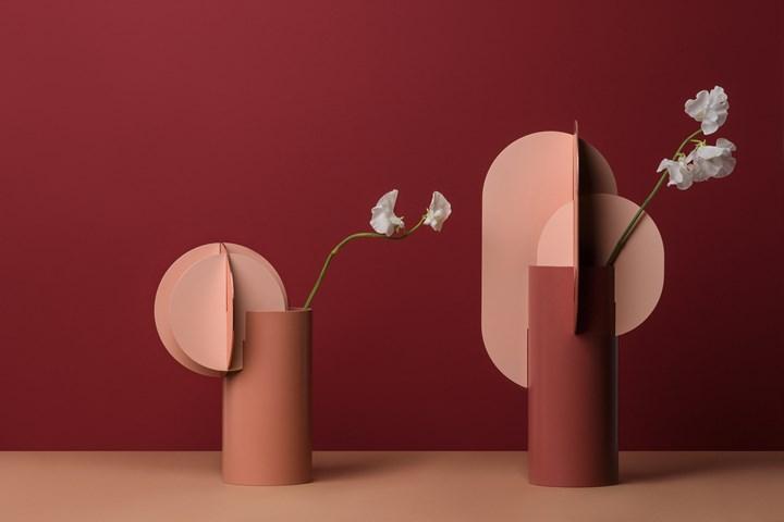 Ekster vase by NOOM