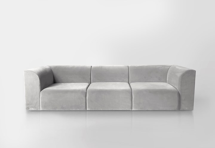 Archi Sofa by Artefatto x Secolo