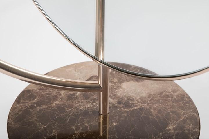 Giove Mirror  by Artefatto x Secolo