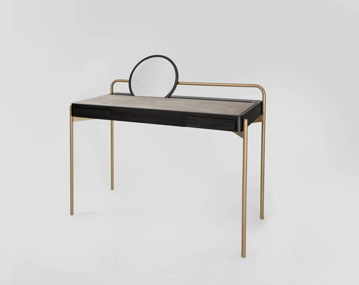 Roll Desk by Artefatto x Secolo