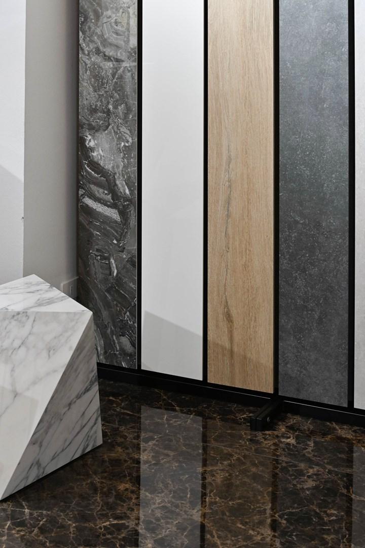 MateriAttiva by Iris Ceramica Group