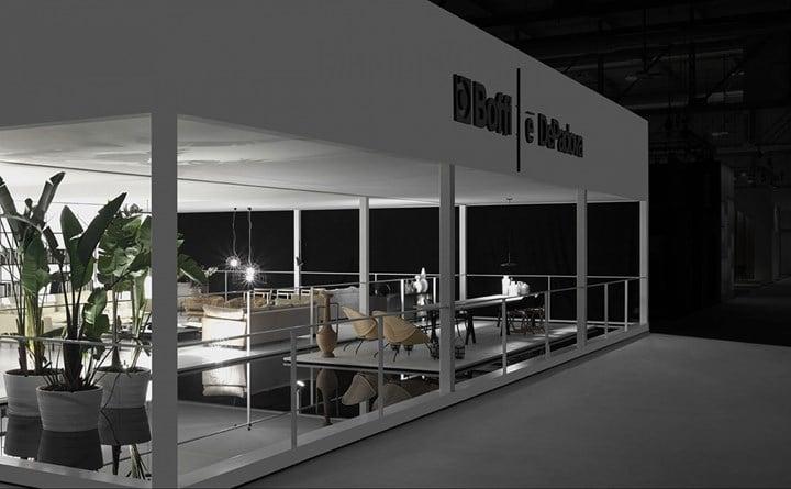 Boffi, De Padova, MA/U Studio, ADL