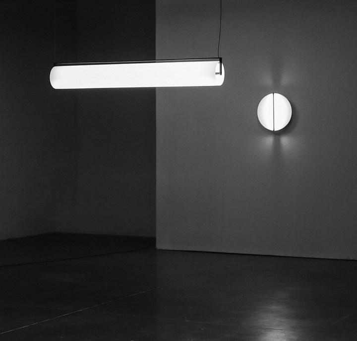 Kontur by Sebastian Herckner, Vibia