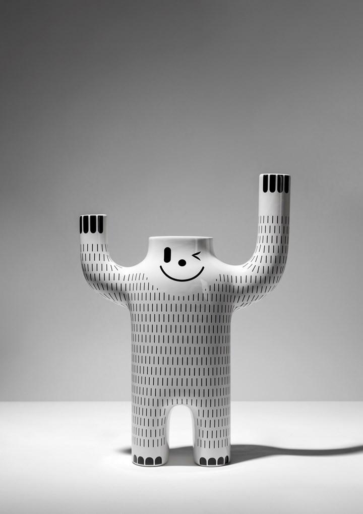 Happy Yeti by BD Barcelona Design