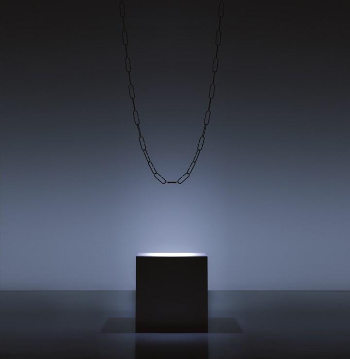 ChainDelier, Davide Groppi