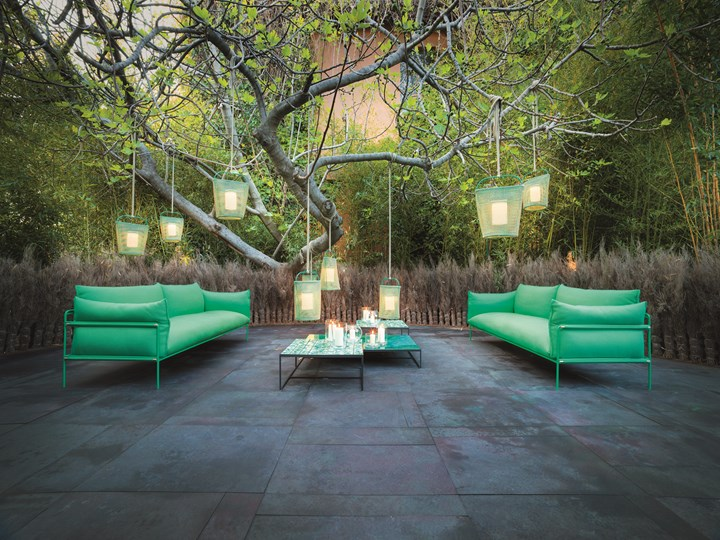 'In Scena', Paola Lenti_ph. Sergio Chimenti