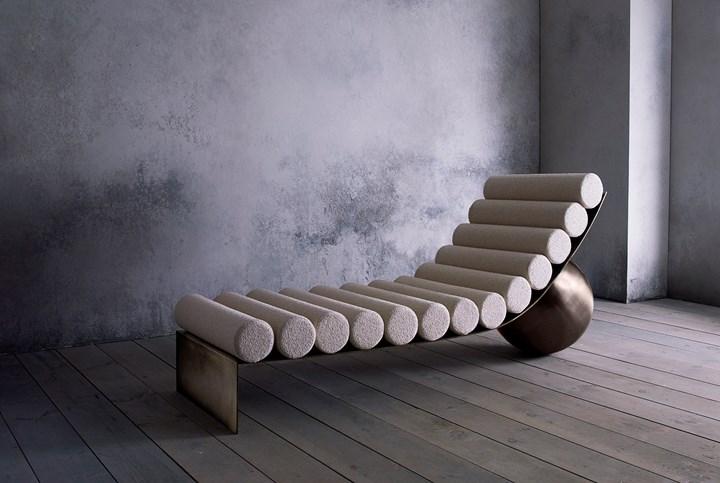 Curve by Anna Karlin