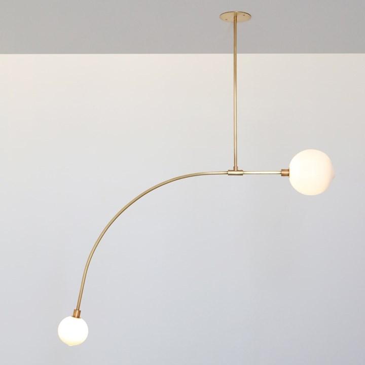 Balance Pendant by SkLO
