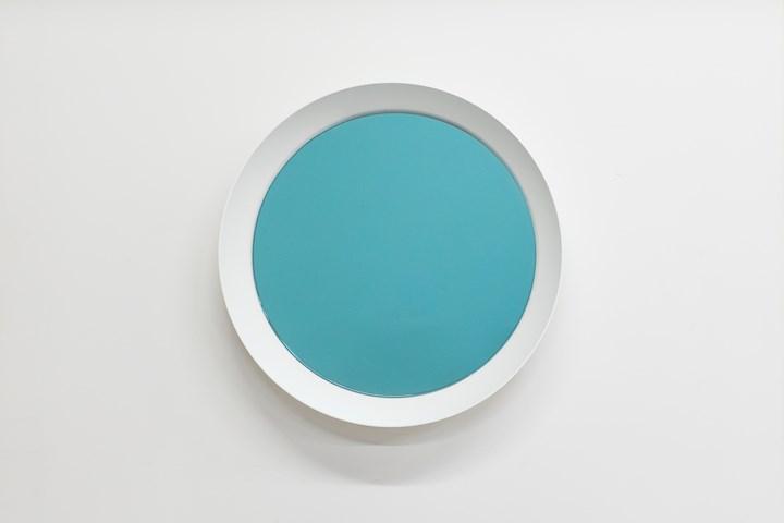 Lyra Mirror by Ben Barber Studio