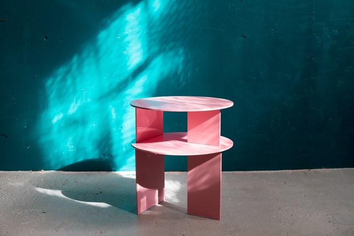 Sanora table by Ben Barber Studio