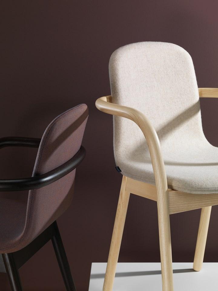 Hug armchair, Zilio A&C